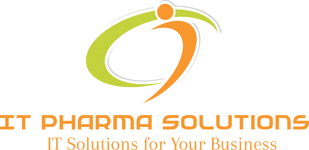 Logo IT Pharma Solutions